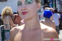 Mermaid Parade and Ball #58