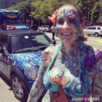 Mermaid Parade and Ball #120