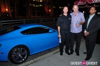 Aston Martin At Shadow Room #103