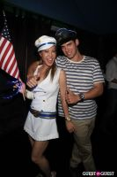 The 4th. of July Party at the Player's Club in East Hampton #22