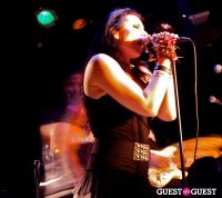Madame Mayhem at The Viper Room #36