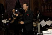 Micheal Fredo's Quintet at the Plaza Hotel #161