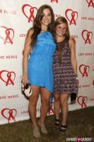 20th Anniversary of Love Heals At Luna Farm #9