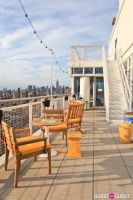 SOAKED at Mondrian SoHo Opens In Penthouse #18