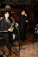 Micheal Fredo's Quintet at the Plaza Hotel #181