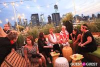 SOAKED at Mondrian SoHo Opens In Penthouse #83