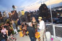 SOAKED at Mondrian SoHo Opens In Penthouse #84