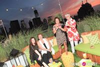 SOAKED at Mondrian SoHo Opens In Penthouse #97