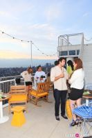 SOAKED at Mondrian SoHo Opens In Penthouse #126