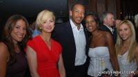 GOTHAM MAG event with NY KNICKS CHRIS DUHON #9