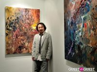 Unseen Forest - New Paintings by Chen Ping opening #1