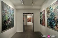 Unseen Forest - New Paintings by Chen Ping opening #14