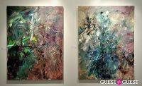 Unseen Forest - New Paintings by Chen Ping opening #17