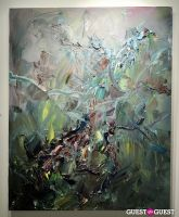 Unseen Forest - New Paintings by Chen Ping opening #21