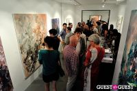 Unseen Forest - New Paintings by Chen Ping opening #120