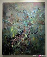 Unseen Forest - New Paintings by Chen Ping opening #179