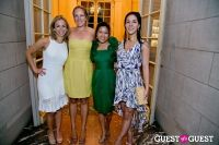 The Frick Collection Garden Party #3