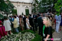 The Frick Collection Garden Party #63