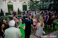 The Frick Collection Garden Party #64