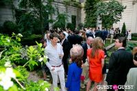 The Frick Collection Garden Party #65