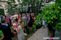 The Frick Collection Garden Party #66