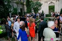 The Frick Collection Garden Party #67
