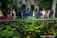 The Frick Collection Garden Party #80
