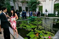 The Frick Collection Garden Party #81