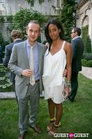 The Frick Collection Garden Party #82