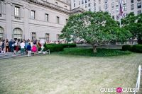The Frick Collection Garden Party #93