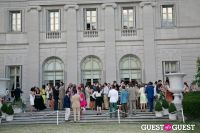The Frick Collection Garden Party #94