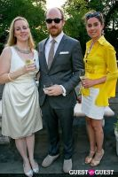 The Frick Collection Garden Party #111