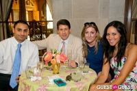 The Frick Collection Garden Party #143