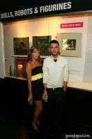 NYC-E's Wine Tasting at the Museum of Sex    #15