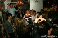 Nancy Schuster Birthday Party at Casa La Femme #14