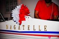 Bagatelle Restaurant Celebrates Bastille Day! #10