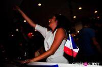 Bagatelle Restaurant Celebrates Bastille Day! #12