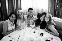 Bagatelle Restaurant Celebrates Bastille Day! #41