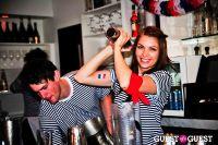 Bagatelle Restaurant Celebrates Bastille Day! #114