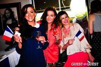 Bagatelle Restaurant Celebrates Bastille Day! #115