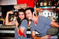 Bagatelle Restaurant Celebrates Bastille Day! #171
