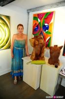 Jenna Lash Portrayed Opening Reception #7