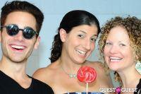 Jenna Lash Portrayed Opening Reception #116
