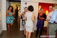 Jenna Lash Portrayed Opening Reception #130