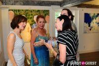 Jenna Lash Portrayed Opening Reception #151