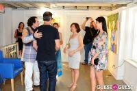 Jenna Lash Portrayed Opening Reception #158