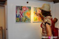 Jenna Lash Portrayed Opening Reception #166