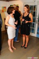 Jenna Lash Portrayed Opening Reception #234