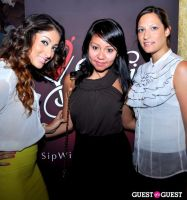 Sip with Socialites @ Sax #131