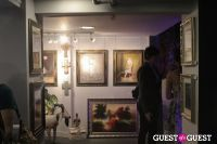 `Art Crowd Clusters' Opening at gGallery #16